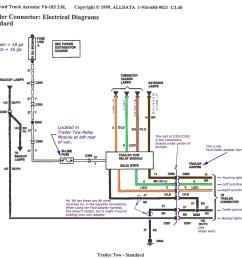 1988 ford f 250 pcm wiring diagram wiring diagram sheet [ 2404 x 2279 Pixel ]