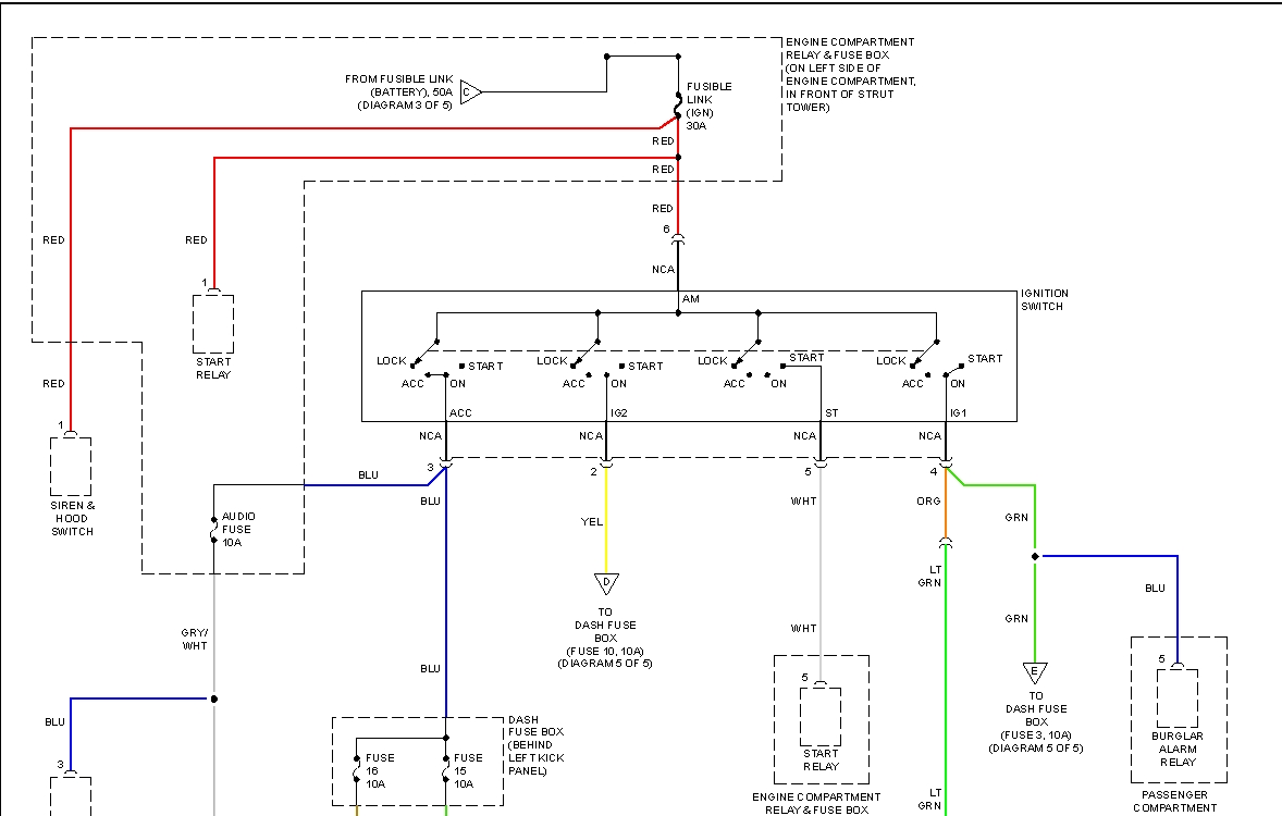 hight resolution of 2006 hyundai sonata radio wiring diagram 2003 hyundai tiburon radio wiring diagram unique ford bronco
