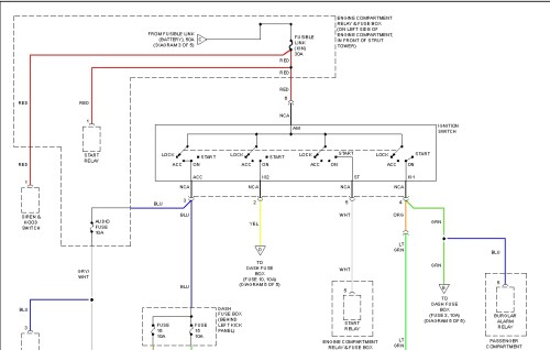 small resolution of 2006 hyundai sonata radio wiring diagram 2003 hyundai tiburon radio wiring diagram unique ford bronco