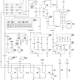 wrangler tj engine diagram on wiring harness diagram for 1990 jeep 2001 jeep tj dash wiring diagram [ 1000 x 1145 Pixel ]