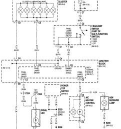 2007 chrysler sebring wiring diagram 2007 chrysler sebring wiring diagram 2007 pt cruiser fuse box [ 1056 x 1413 Pixel ]