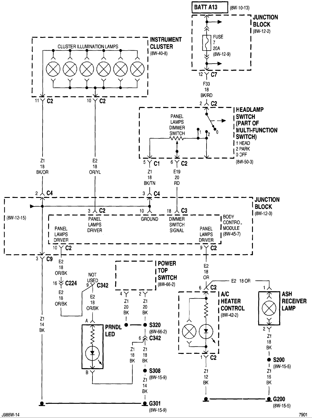 hight resolution of 2007 chrysler sebring wiring diagram 2007 chrysler sebring wiring diagram 2007 pt cruiser fuse box
