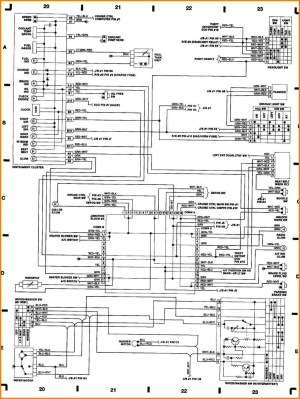2007 toyota Tundra Wiring Diagram | Free Wiring Diagram