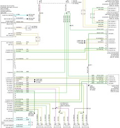 2008 dodge avenger radio wiring diagram 2013 chrysler 200 radio wiring diagram dodge magnum wiring [ 1238 x 1446 Pixel ]