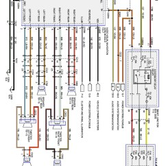 2008 Ford F150 Wiring Diagrams 2000 Expedition Window Diagram F250 Radio Free