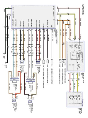 2008 ford F250 Radio Wiring Diagram | Free Wiring Diagram