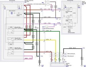 2008 ford Fusion Radio Wiring Diagram | Free Wiring Diagram
