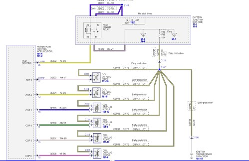 small resolution of 07 ford wiring diagram