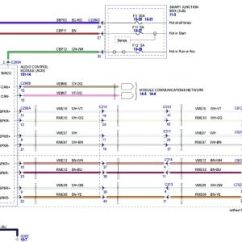 2008 Ford Fusion Stereo Wiring Diagram Fischer Tropsch Process Flow Radio Free Luxury Pioneer Deh 1900mp