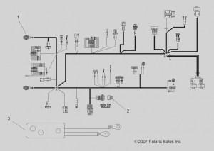 2011 Polaris Rzr 800 Wiring Diagram | Free Wiring Diagram