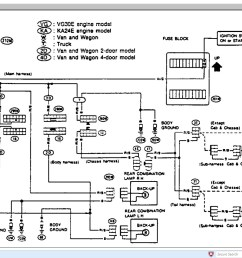 wiring diagram nissan tiida data wiring diagram 95 nissan sentra wire diagram nissan schematic diagram [ 1347 x 902 Pixel ]