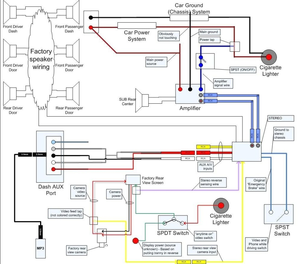 medium resolution of 2013 toyota tacoma radio wiring diagram 650 wiring diagram on 2000 toyota corolla wiper switch