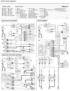 2014 ford Focus Wiring Diagram   Free Wiring Diagram