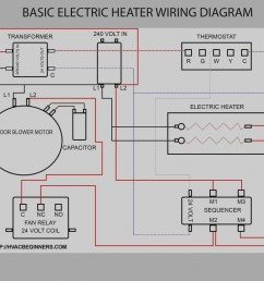 220 volt air conditioner wiring diagram [ 1309 x 970 Pixel ]