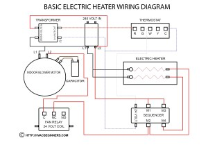 220v Hot Water Heater Wiring Diagram | Free Wiring Diagram