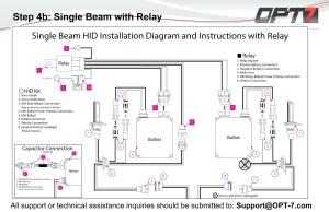 2 Lamp Ballast Wiring Diagram  Wiring Diagram And Schematics