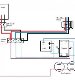 3 phase disconnect switch wiring diagram wiring a single phase motor to drum switch at [ 1013 x 947 Pixel ]