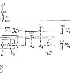 3 phase electric motor starter wiring diagram 3 phase motor starter wiring diagram magnetic starter [ 1049 x 789 Pixel ]