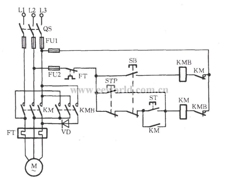 medium resolution of 3 phase electric motor starter wiring diagram 3 phase motor starter wiring diagram magnetic starter