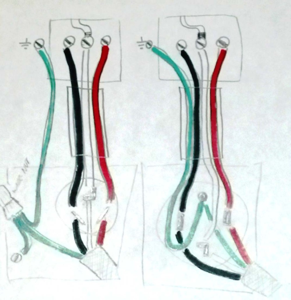 medium resolution of 3 prong range outlet wiring diagram electrical is it safe to install a three pronged