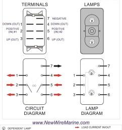 4 pin rocker switch wiring diagram 3 way wiring diagrams new f marine rocker switch [ 1000 x 1294 Pixel ]