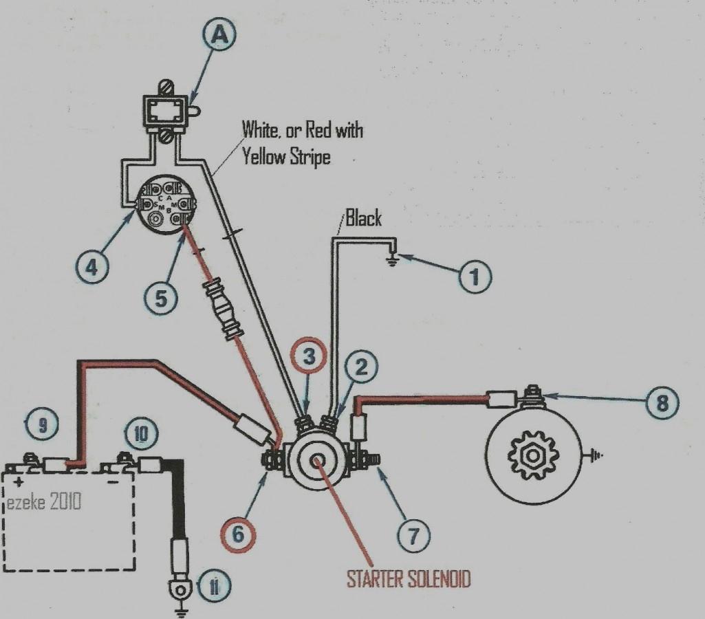 4 Wire Solenoid Wiring