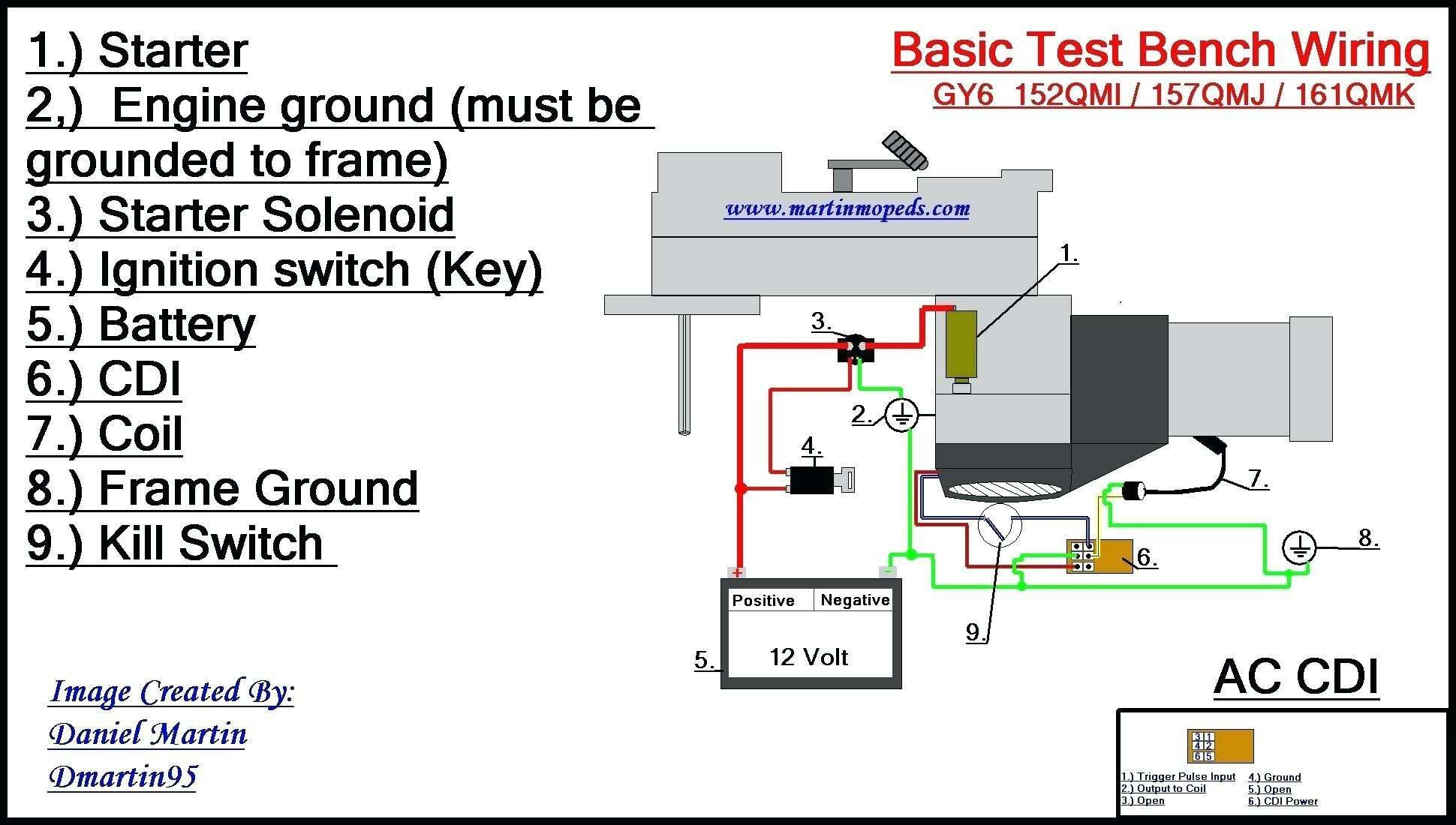 hight resolution of 4 pole starter solenoid wiring diagram