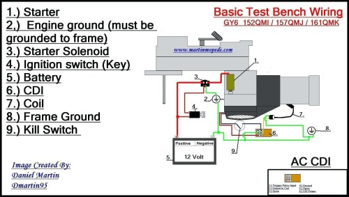 small resolution of 4 pole starter solenoid wiring diagram