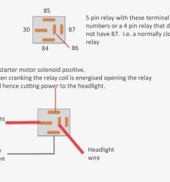 4 post solenoid wiring diagram detailed wiring diagram4 post solenoid wiring diagram wiring diagram third level [ 2880 x 2160 Pixel ]