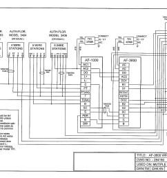 4 wire intercom wiring diagram inter doorbell wiring diagram new wiring diagram electric motor archives [ 1895 x 1420 Pixel ]