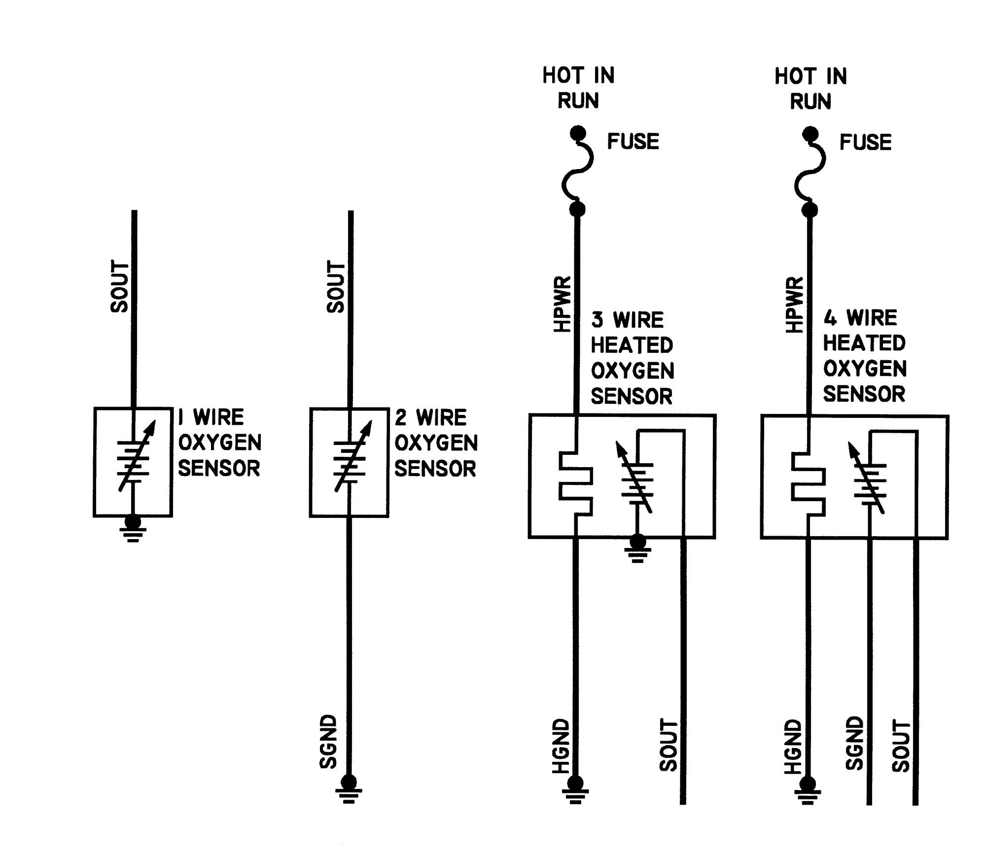 [DIAGRAM] Ep3 O2 Sensor Wiring Diagram FULL Version HD