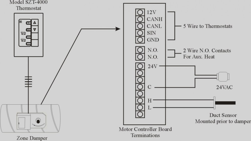medium resolution of wiring 4 wire smoke detector likewise 2wire smoke detector wiring 2 wire smoke detector wiring diagram