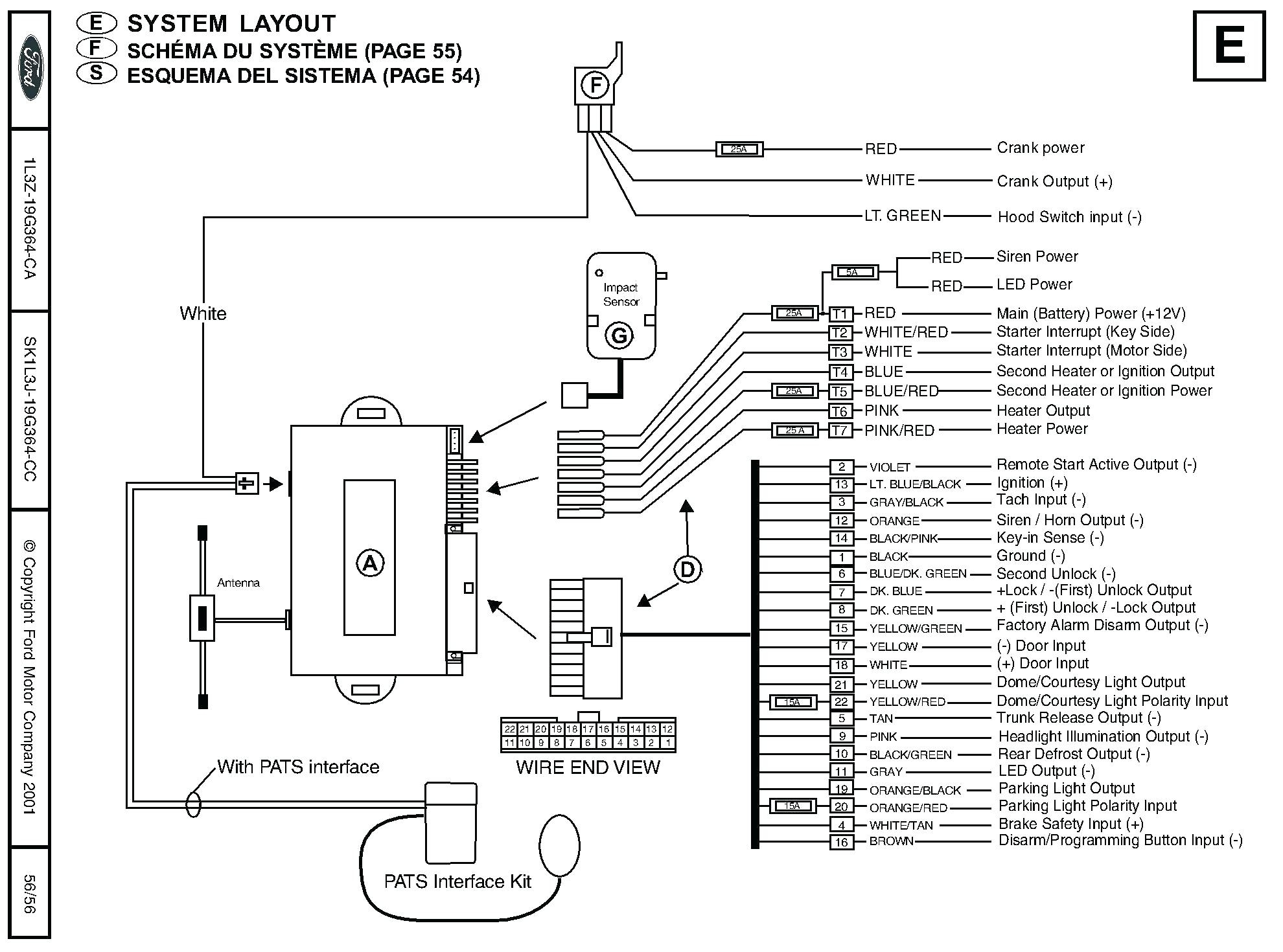 Sx440 Wiring Diagram