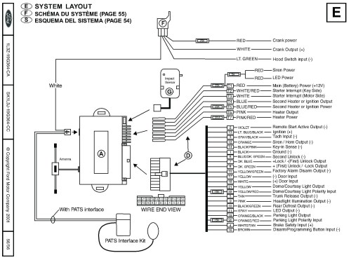 small resolution of 4 wire smoke detector wiring diagram gst conventional smoke detector wiring diagram addressable fire and