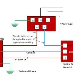 4 wire transmitter wiring diagram [ 1174 x 804 Pixel ]