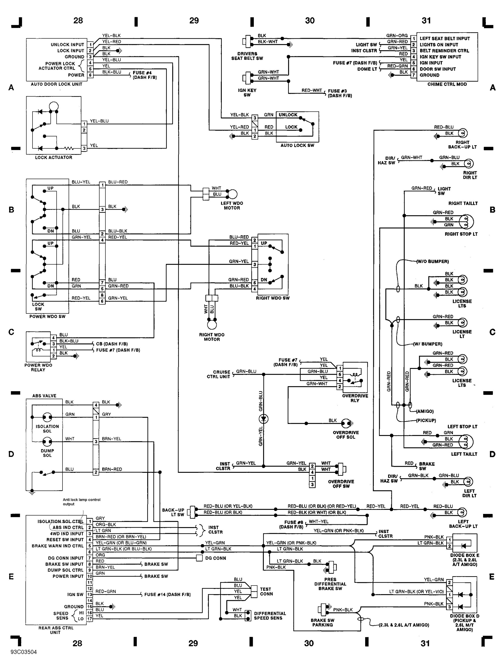 hight resolution of 5 7 vortec wiring harness diagram 5 7 vortec wiring harness diagram unique image result for