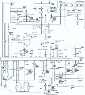 6g Alternator Wiring Diagram | Free Wiring Diagram