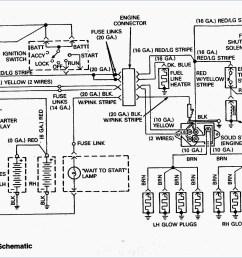 7 3 powerstroke glow plug relay wiring diagram [ 2200 x 1400 Pixel ]