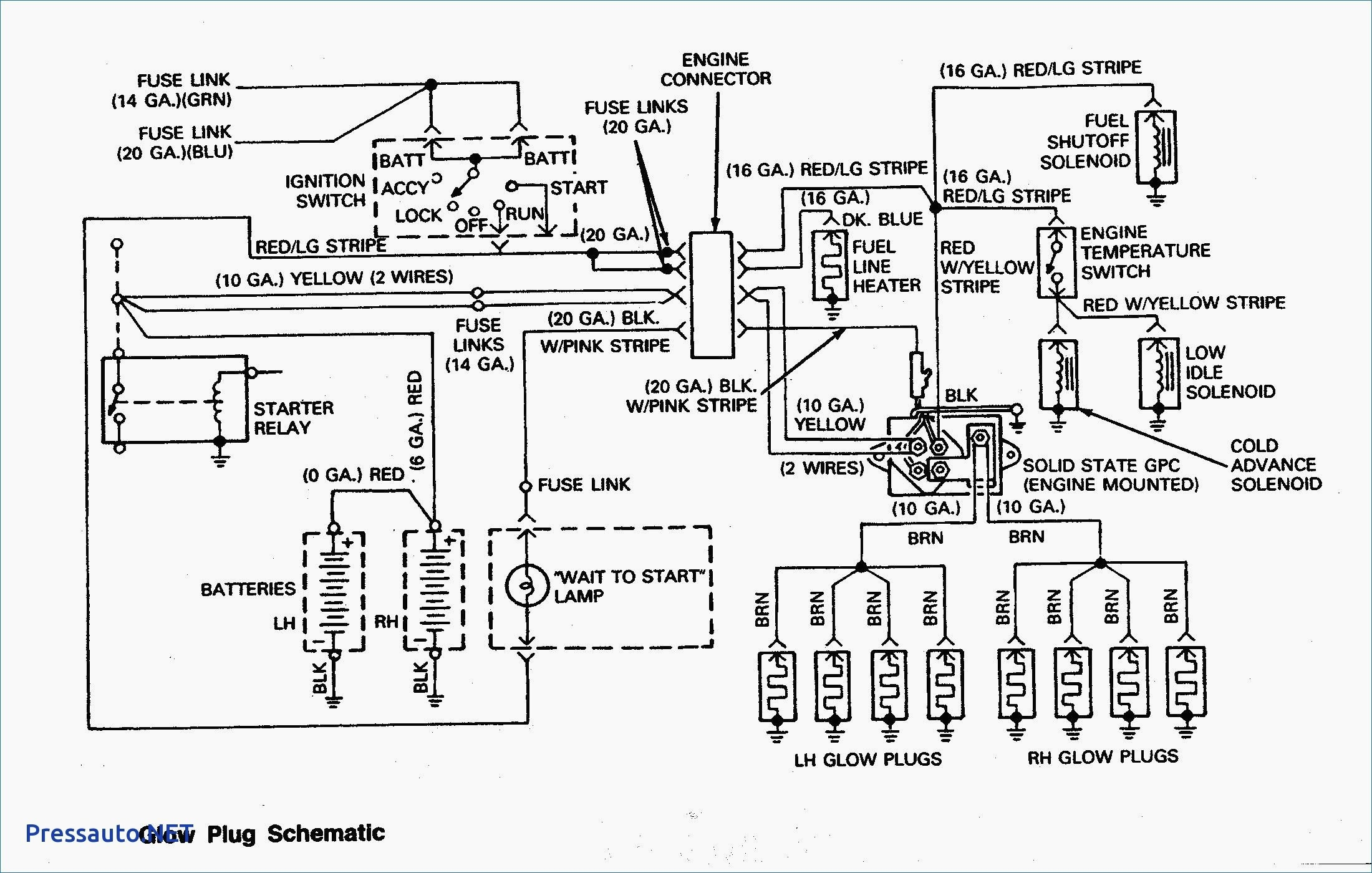 7 3 powerstroke engine wiring diagram 99 jeep cherokee stereo 2001 schematic diagram7 glow plug relay simple