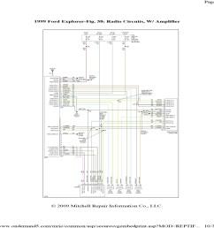 99 ford explorer radio wiring diagram 2003 mustang radio wiring diagram 2002 ford explorer radio [ 2788 x 2112 Pixel ]