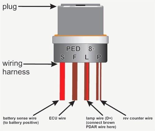 small resolution of ac delco 4 wire alternator wiring diagram chevy alternator 4 wire plug wiring wire center