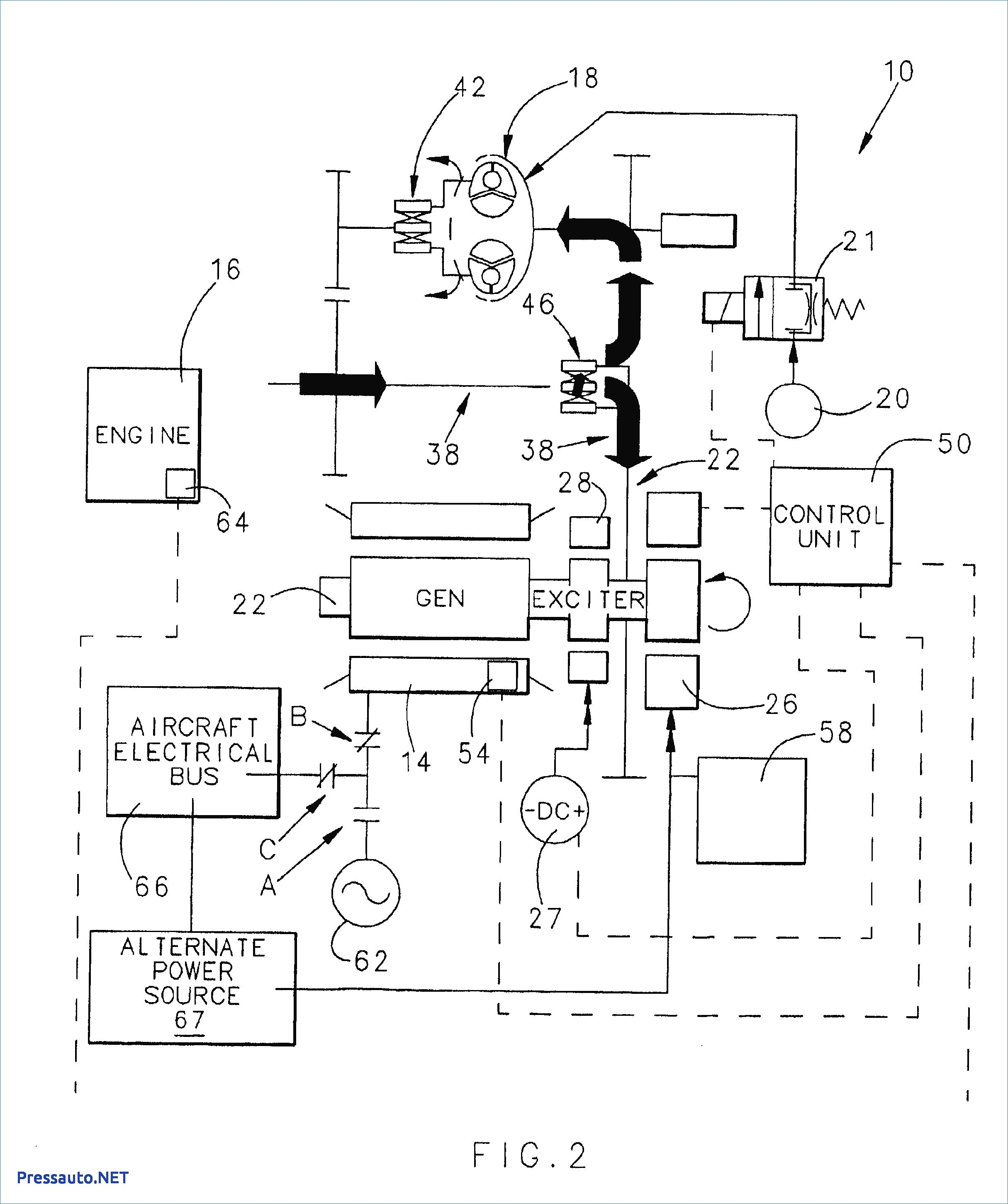 Delco Remy 10si Alternator Wiring Diagram | Wiring Diagram