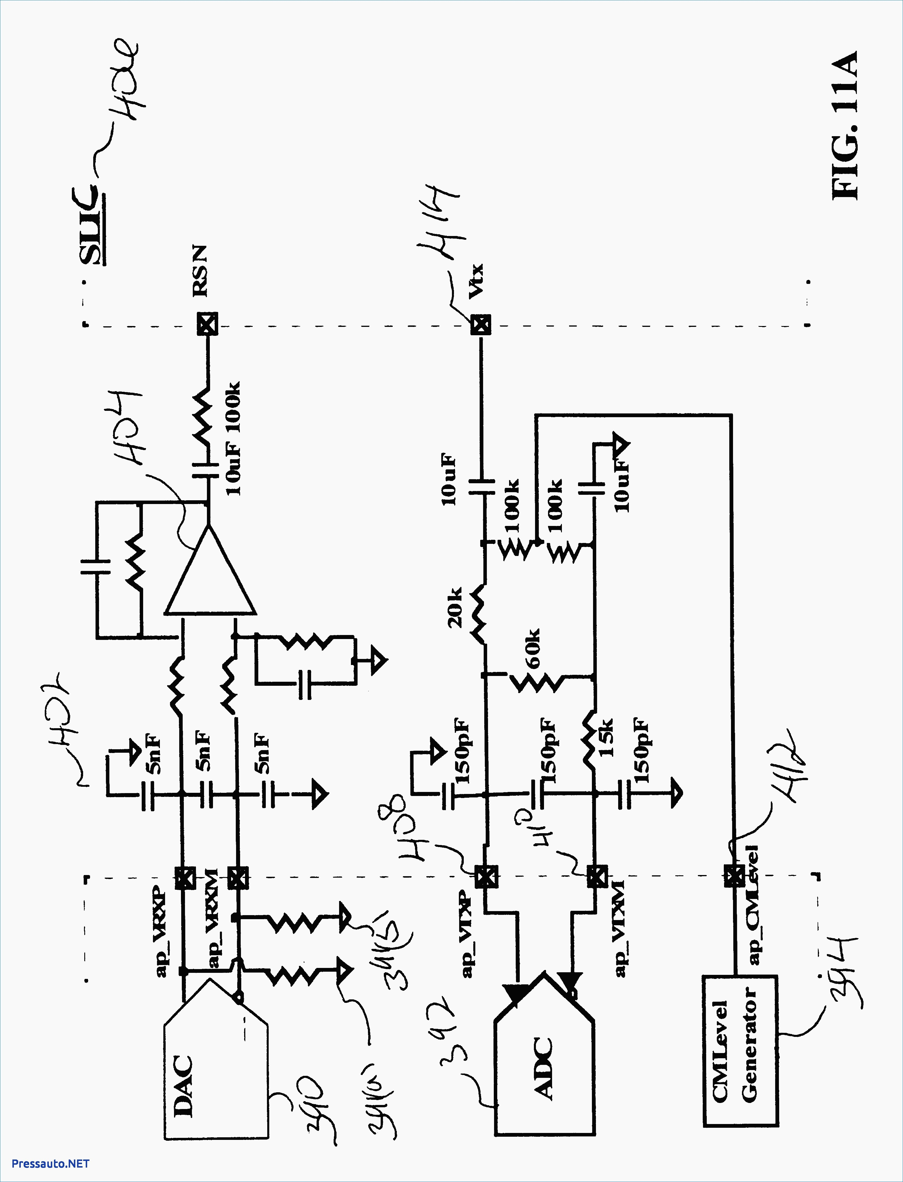 Mastretta wiring diagram