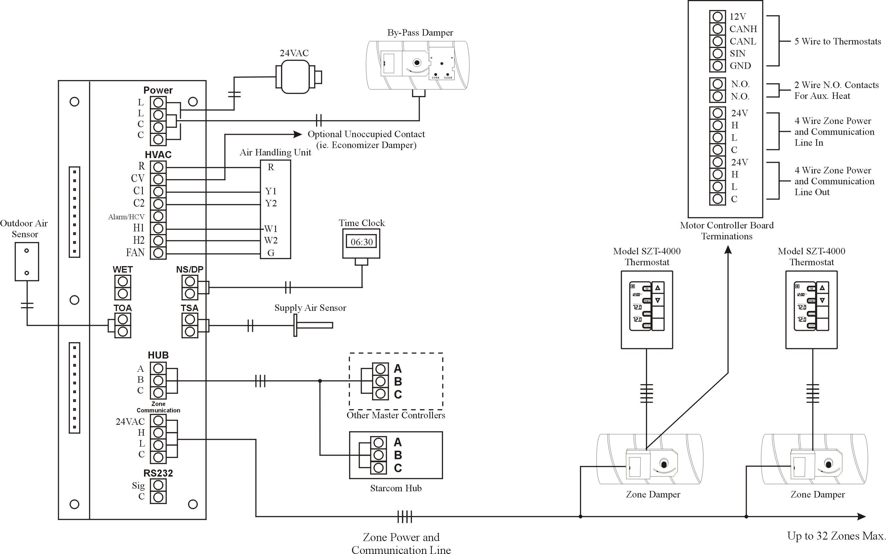 adt wiring diagram