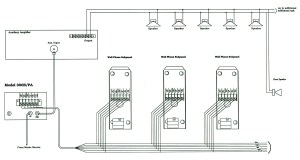 AiPhone Inter Wiring Diagram | Free Wiring Diagram
