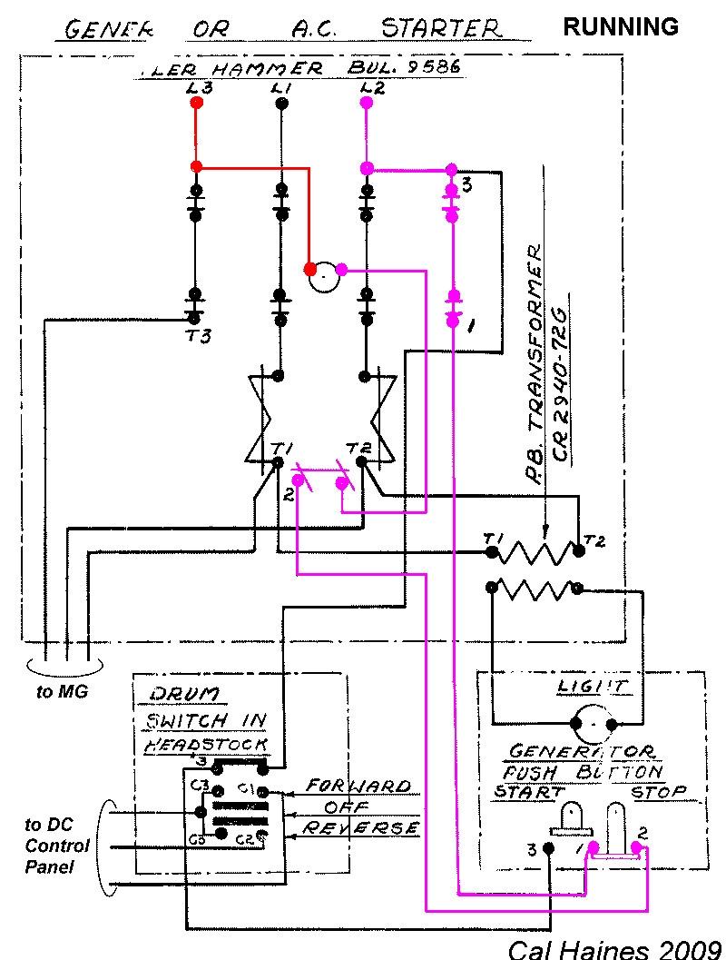 medium resolution of allen bradley 509 bod wiring diagram