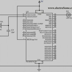 Relay Base Wiring Diagram Cool Skeleton 8 Pin Ladder Library
