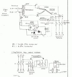 3 phase rotary converter wiring diagram free picture [ 1024 x 1384 Pixel ]