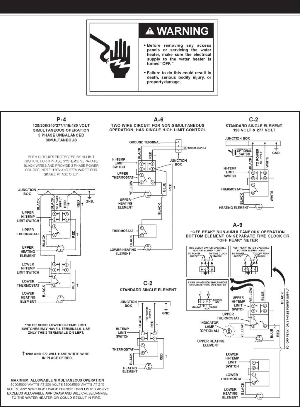 marathon boat lift motor wiring diagram outdoor faucet repair ao smith free