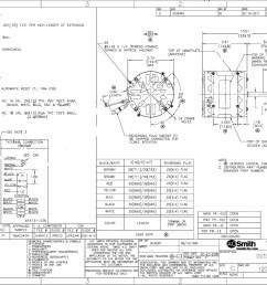 ao smith motor wiring diagram free wiring diagram [ 1227 x 936 Pixel ]